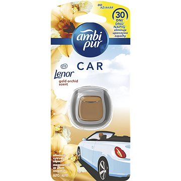 AMBI PUR Gold Orchid 2 ml (8001841116419)