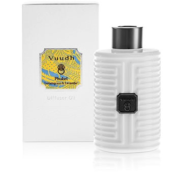 VUUDH Shell set Phuket 200 ml (8856517020480)