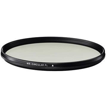 SIGMA filtr CPL 52mm WR (10435200)