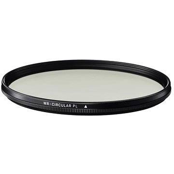 SIGMA filtr CPL 72mm WR (10437200)