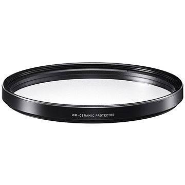 SIGMA filtr Ceramic Protector 72mm WR (SI AFF9E0)