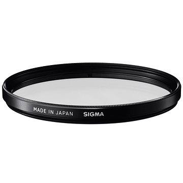 SIGMA filtr UV 52mm WR (10425200)