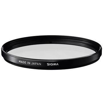 SIGMA filtr UV 58mm WR (10425800)