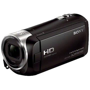Sony HDR-CX240E černá (HDRCX240EB.CEN)