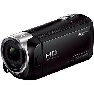 Sony HDR-CX405 černá (HDRCX405B.CEN)