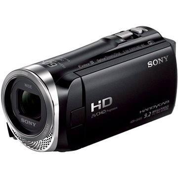 Sony HDR-CX450B (HDRCX450B.CEN)