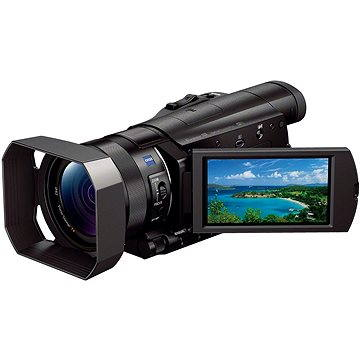 Sony HDR-CX900 (HDRCX900EB.CEN)