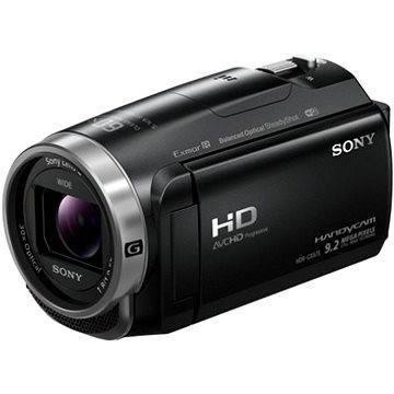 Sony HDR-CX625B (HDRCX625B.CEN)