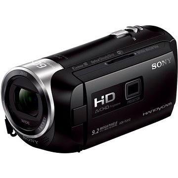 Sony HDR-PJ410 černá (HDRPJ410B.CEN)