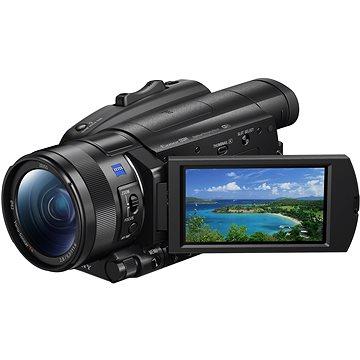 Sony FDR-AX700 4K Handycam (FDRAX700B.CEE)