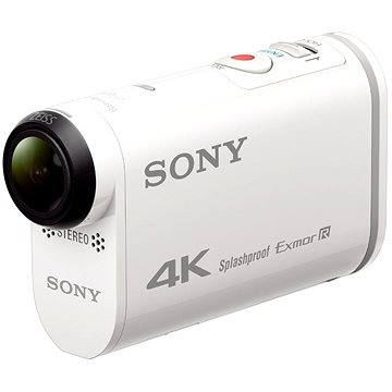 Sony ActionCam FDR-X1000VR + ovladač Live-View + CP-V5 power bank (FDRX1000VR.CEN)