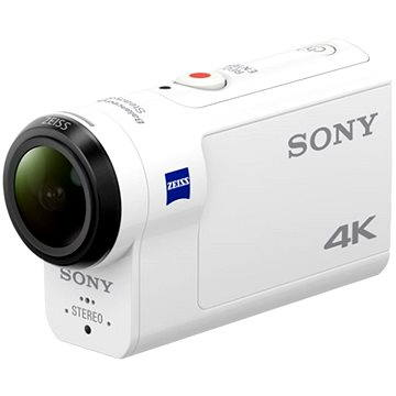 Sony ActionCam FDR-X3000R (FDRX3000R.CEN)