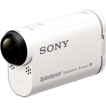 Sony ActionCam HDR-AS200VR - Live-View Kit + powerbanka zdarma (HDRAS200VR.CEN) + ZDARMA Držák na kolo Sony VCT-RBM2