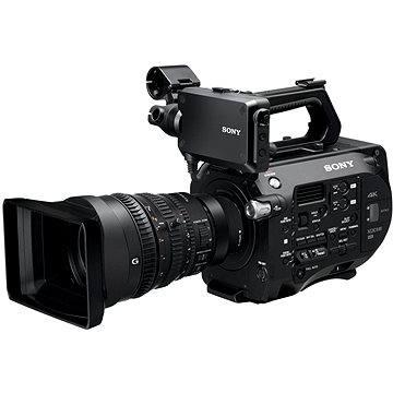 Sony PXW-FS7K (PXWFS7K)