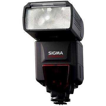 SIGMA EF-610 DG ST NA-iTTL Nikon (SI F19923)