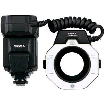 SIGMA EM-140 DG Macro Flash Nikon (SI 922610)