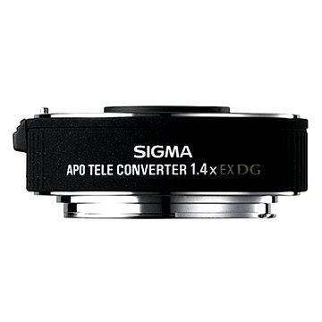 SIGMA APO 1.4x EX DG Canon (SI 824273)