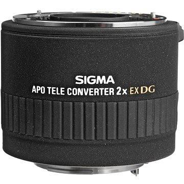 SIGMA APO 2x EX DG Canon (SI 876927)