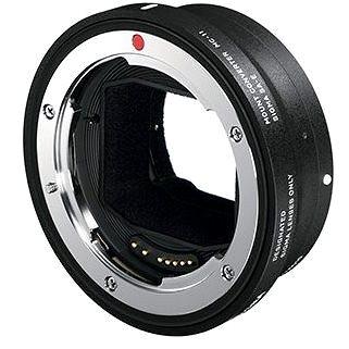 SIGMA MC-11 Canon EF-E (SI 89E965)