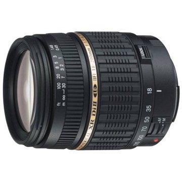 TAMRON AF 18-200mm F/3.5-6.3 Di II pro Pentax XR LD Asp. (IF) Macro (A14 P)