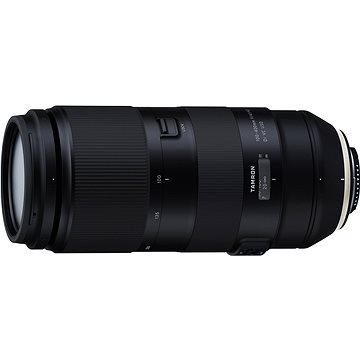 TAMRON 100-400mm F/4.5-6.3 Di VC USD pro Canon (A035E)