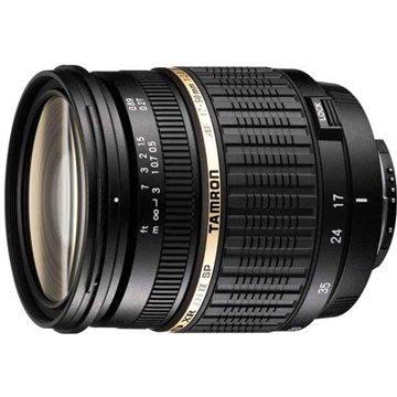 TAMRON AF SP 17-50mm F/2.8 Di II pro Canon XR LD Asp. (IF) (580010) + ZDARMA Štětec na optiku Hama Lenspen