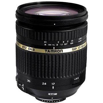 TAMRON AF SP 17-50mm F/2.8 Di II pro Nikon XR VC LD Asp. (IF) (B005 N II)