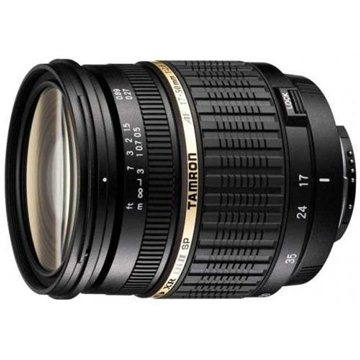 TAMRON AF SP 17-50MM F/2.8 pro Sony XR Di-II LD Asp.(IF) (A16 S) + ZDARMA Štětec na optiku Hama Lenspen