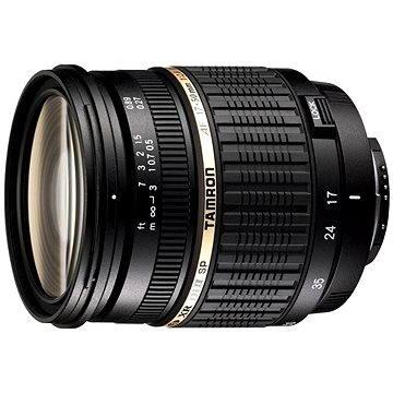 TAMRON AF SP 17-50mm F/2.8 Di II pro Nikon XR LD Asp. (IF) (A16 N II) + ZDARMA Štětec na optiku Hama Lenspen