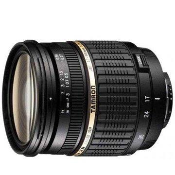TAMRON AF SP 17-50mm F/2.8 pro Pentax XR Di-II LD Asp.(IF) (A16 P)