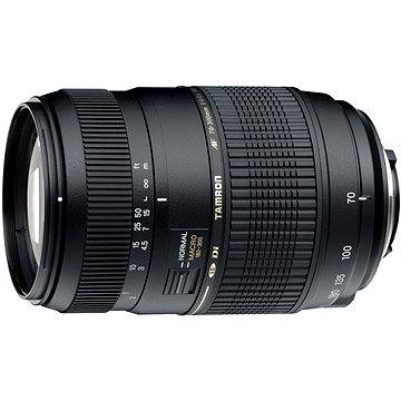 TAMRON AF 70-300mm f/4.0-5.6 Di pro Nikon LD Macro 1:2 (580353)