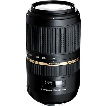 TAMRON SP AF 70-300mm F/4-5.6 Di pro Sony (A005S)