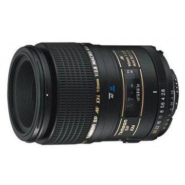 TAMRON AF SP 90mm f/2.8 Di Macro pro Pentax (272 EP)