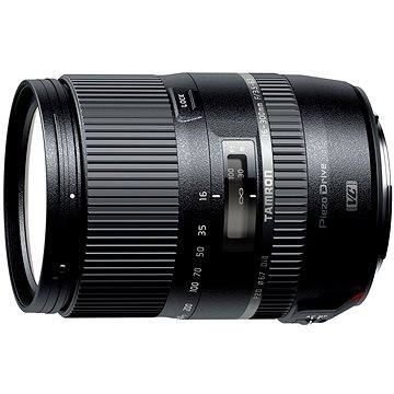 TAMRON AF 16-300mm F/3.5-6.3 Di-II VC PZD pro Nikon (581118) + ZDARMA Štětec na optiku Hama Lenspen