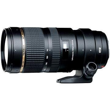 TAMRON SP 70-200mm F/2.8 Di VC USD pro Canon (A009E) + ZDARMA Štětec na optiku Hama Lenspen