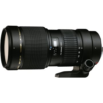 TAMRON SP AF 70-200mm F/2.8 Di LD pro Nikon (IF) Macro (A001 N II)