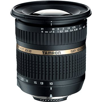 TAMRON SP AF 10-24mm F/3.5-4.5 Di-II pro Canon LD Asp.(IF) (B001 E) + ZDARMA Štětec na optiku Hama Lenspen