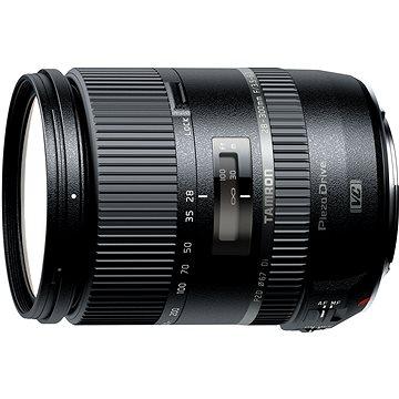 TAMRON 28-300mm F/3.5-6.3 Di VC PZD pro Nikon (A10 N) + ZDARMA Štětec na optiku Hama Lenspen