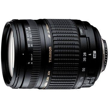 TAMRON 28-300mm F/3.5-6.3 Di VC PZD pro Sony (A10 S)