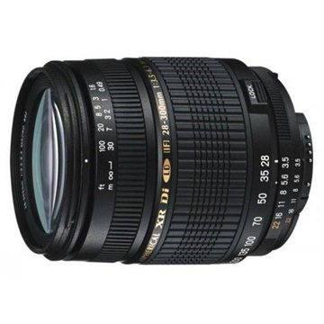 TAMRON AF 28-300mm F/3.5-6.3 Di pro Canon XR LD Asp. (IF) Macro (A061 E)