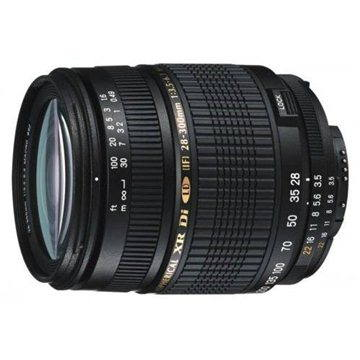 TAMRON AF 28-300mm F/3.5-6.3 Di pro Pentax XR LD Asp. (IF) (A061 P)