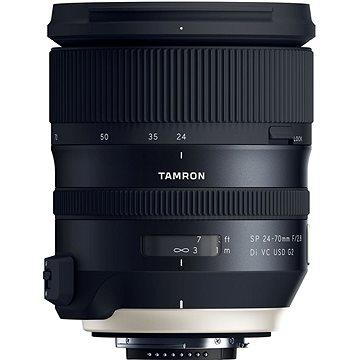 TAMRON SP 24-70mm F/2.8 Di VC USD G2 pro Nikon (A032N)
