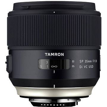 TAMRON SP 35mm f/1.8 Di VC USD pro Nikon (581213)