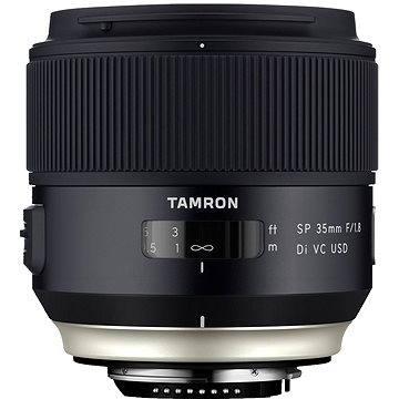 TAMRON SP 35mm f/1.8 Di VC USD pro Canon (581212)