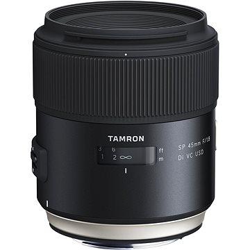 TAMRON SP 45mm F/1.8 Di VC USD pro Canon (581215)
