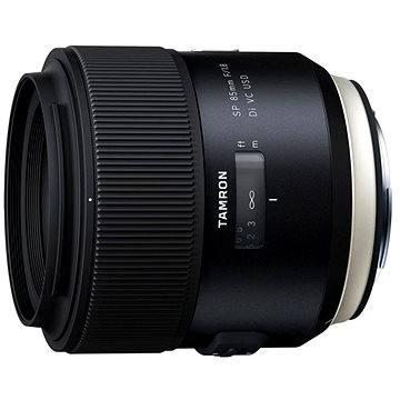 TAMRON SP 85mm f/1.8 Di VC USD pro Nikon (581127)