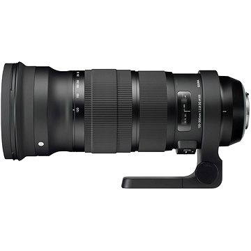 SIGMA 120-300mm f/2.8 DG OS HSM Sports Nikon (SI 137955)
