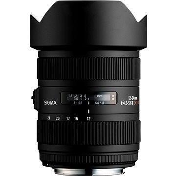SIGMA 12-24mm f/4.5-5.6 ll DG HSM Sony