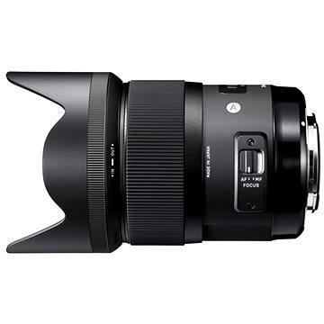 SIGMA 35mm F1.4 DG HSM ART Pentax (12107400)