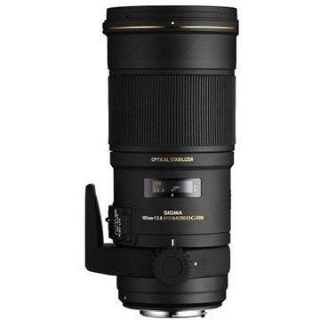 SIGMA 180mm f/2.8 APO MACRO EX DG OS HSM pro Canon (SI-107954)